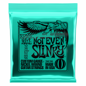 Ernie Ball 2626 Not Even...