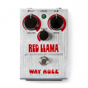 Way Huge WHE206 Red Llama...