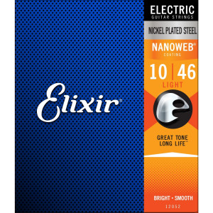 Elixir Nanoweb Light...