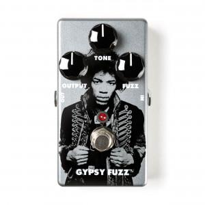 MXR JHM8 Jimi Hendrix GYPSY...