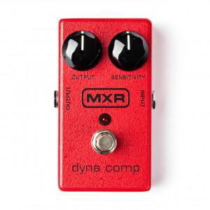 Pedal MXR Dyna Comp M102