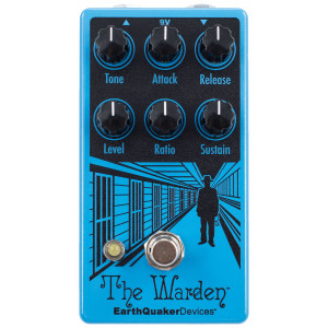 Earthquaker Devices The...