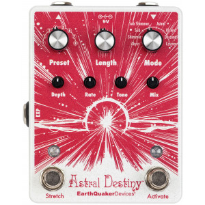 Earthquaker Devices Astral...