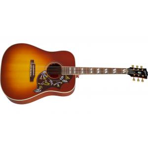 Gibson - Hummingbird...