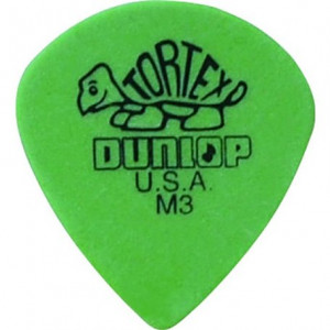 Pick Dunlop Tortex Jazz