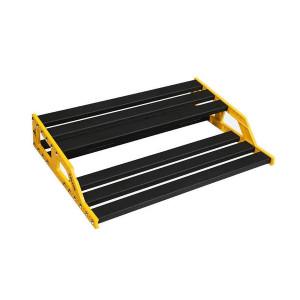 NUX Bumblebee Pedal Board...