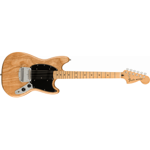 Fender Ben Gibbard Mustang...